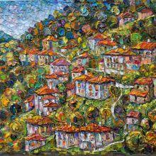Село Лилеково