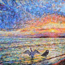 Лебедова песен