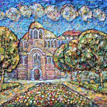 Църквата Св. Седмочисленици