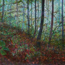В гората