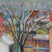 Зимни покриви