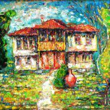 Копривщенска къща