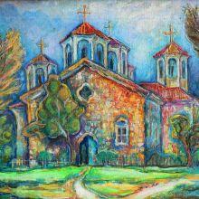 Етрополският манастир