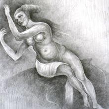 Голо тяло