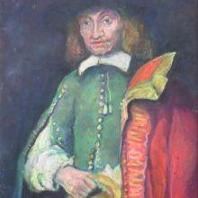 Портрет на Ян Сикс