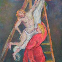 Сваляне от кръста
