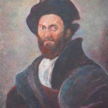 Портрет на Балдасаре Кастильоне
