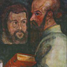 Четиримата апостоли