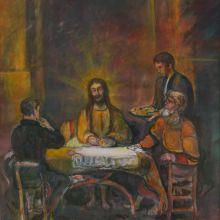 Вечеря в Емаус