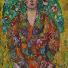 Портрет на Евгения Примавеси