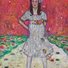 Портрет на Мада Примавеси