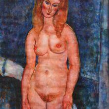 Руса гола жена