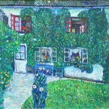 Къщата на лесничея