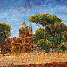 Църква в Рим
