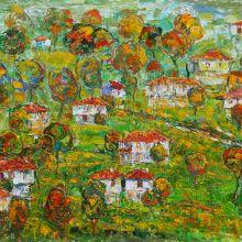 Родопско село