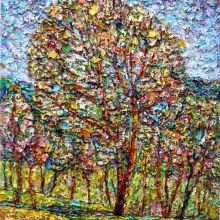 Пролетно дърво
